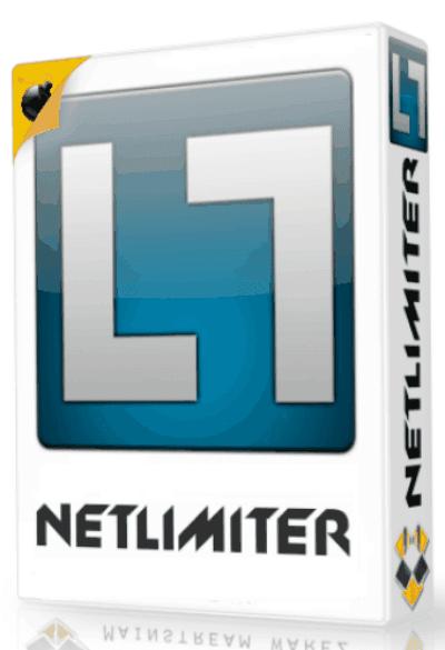 Скачать NetLimiter 4.0.42 - Locktime Software s.r.o. (2019)